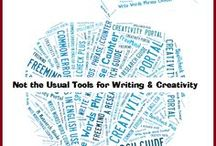 Writing / Writing tools and resources