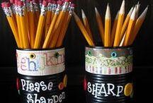 classroom ideas - crea
