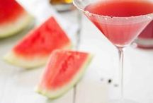 Watermelon for hot summers / Ideas for Aussie watermelons