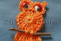 Crochet Applicaties-Diagrams