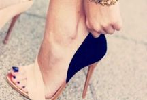 Trending styles - shoes