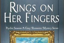 Rings on Her Fingers / Rings on Her Fingers by ReGina Welling