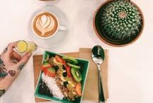 VEGAN STOCKHOLM / Vegan cafés, restaurants and shops in Stockholm, Sweden. Visit happycow.com for more listings!