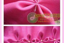 Dekorera ytor / Textila ytor