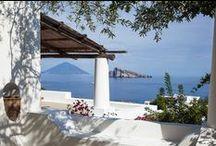 We Love Sicily / «La verde isola Trinacria, dove pasce il gregge del sole» - get inspired.
