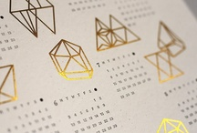 Graphic design (and quotes) / by Klara Kohls