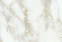 Stone collection - White