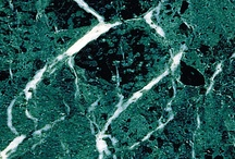 Stone collection - Green