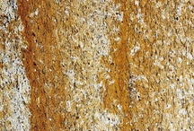 Stone collection - Golden