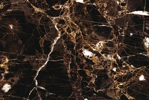 Stone collection - Brown
