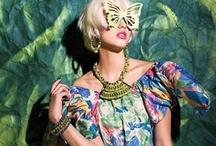 Fashion Editorial / Press The Fashion