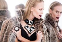 Fashion Editorial Pics / Sessions Magazine