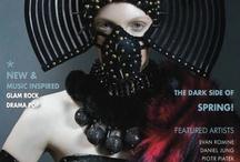 Fashion Editorial Pics / Zephyr