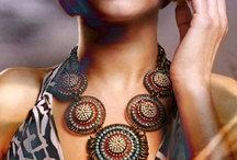 Fashion Editorial Pics / Hacid Magazine
