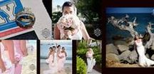 """HILTON ARUBA CARIBBEAN RESORT / Dreams Do Come True in Aruba For those with a life-long dream of saying """"I do"""" on a romantic Island as Aruba, then you have come to the perfect spot to make your dreams come true and create lasting memories.  The Hilton Resort's bridal specialist Lisa Dammerman is there to assist you in every detail."""