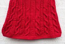 Knitting & Crochet goodness