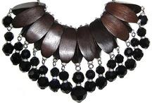 Warrior / Tribal Necklaces