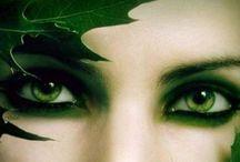 * Green *