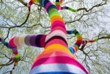 Guerilla Knitting / Guerilla knitting, yarn bombing, and knit hacks from around Germany.