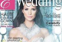 Fashion Editorial / Elegant Wedding
