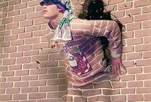 Art / Unbelievable talent / by Pamela Kroning