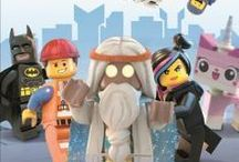@ GHL: LEGOs / we've got 'em here! Most frequent call numbers: E LEG, ER LEG, JF LEG, and J 688.72 / by Garden Home Library Youth Reads