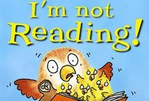 Books about Books (& Libraries!) / Picture books and chapter books about our favorite things: reading, books, and even libraries!