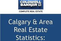 Calgary Real Estate Market Reports / Each month the Calgary Real Estate Board provides stats from the previous months activities. We do our best to share those stats with you in an easy to read manner.