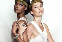 Fashion Editorial / Ellements Magazine