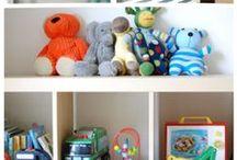 { Baby Room Deco }