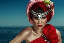 Fashion Editorial / Urban-Coco