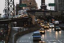 New York  / On rêve tous d'y aller au moins une fois