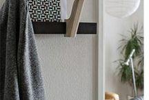 Design meubles / Du beau et du fonctionnel