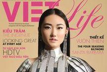 Fashion Editorial / Viet Life May 2014