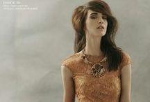 Fashion Editorial / Tantalum Magazine Issue 30