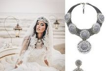 Couture Bridal Jewellery