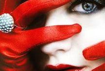 Red Divine