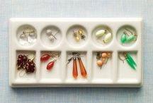 Organizing: Jewelry