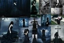 Fallen series / Love Never Dies
