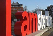 AMSTERDAM ❤️