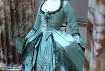 rochii de epoca 1700-...