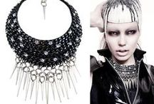 Fashion Editoial / Glassbook