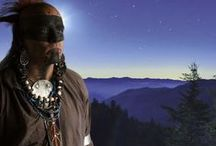 Cherokee Events / Each week, there are new and exciting events happening in Cherokee, NC. From bonfires and storytelling to the outdoor drama 'Unto These Hills' to fishing tournaments-- the possibilities here in Cherokee are endless!