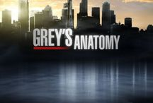 Grey's Anatomy / See once in a while, once in a blue moon, people will surprise you , and once in a while people may even take your breath away / by LuvSxy Jessie