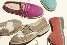 ♥oxfords shoes♥