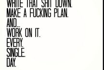 Motivation! / Motivation!