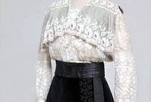 rochii de epoca 1900-...