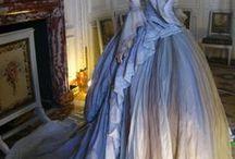 rochii de epoca 1800-...