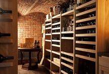 Piwniczka (Cellar home)