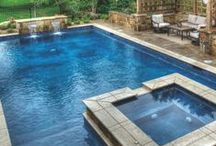 Baseny (Swimming pools)